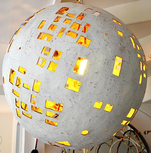 Sphère New York